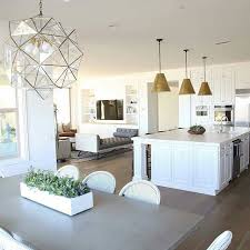 Hanging Lamps For Kitchen Best 25 Dining Room Light Fixtures Ideas On Pinterest Dining