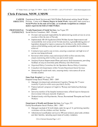 social worker resume template resume templates for healthcare best of 7 social work resume