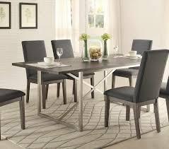 metal dining room tables caruba info