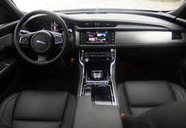 european first drive jaguar xf 2 0d