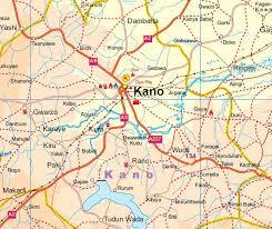 nigeria physical map nigeria road map travel tourist detailed nigeria map