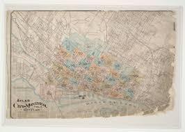 Montreal Canada Map Montréal Québec U2014 Maps The Dark Room