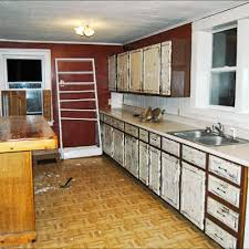 remodeling old kitchen cabinets remodeled kitchen cabinets donatz info