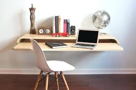 Wall Desk Diy Diy Wall Desk Wall Mounted Desk For A Diy Wall Mounted Desk Plans