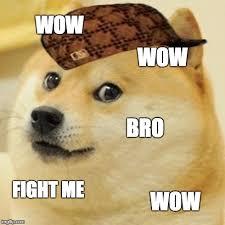 Dogge Meme - doge meme imgflip
