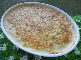cuisiner le patisson blanc marmiton gratin de patisson et pommes de terre thermomix cuisine