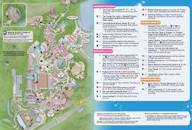 Worlds Of Fun Map by Photo New Disney U0027s Hollywood Studios Guide Map Updated With