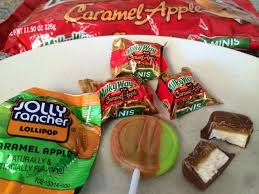 Where Can I Buy Candy Apple Kinda Candy Corn New Halloween Treats Reviewed