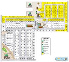 Apache Junction Az Map Weavers Needle Rv Resort Find Campgrounds Near Apache Junction