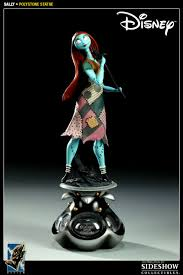 sideshow collectibles sally polystone statue i want soooo