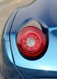ferrari tail lights 2015 ferrari california t review automobile magazine