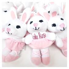 personalized bunny easter basket personalized bunny easter bunny easter basket gifts baby