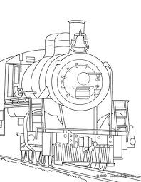 High Speed Rail Leaving A Tunnel Coloring Pages Hellokids Com Rail Color Page