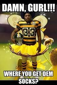 Funny Steelers Memes - steelers fun had some fun at our first crafty tailgate party