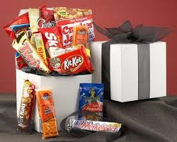 Austin Gift Baskets 10 Best Snack Candy Gift Baskets Images On Pinterest Candy Gift
