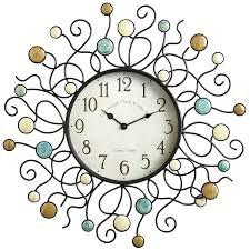 wall clock stone wall clocks online primitive wood decorative