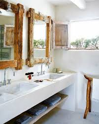 interior wood framed mirrors for bathroom feng shui colors for