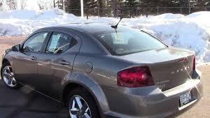 pequot car dealership 2012 dodge avenger se youtube