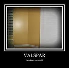 valspar golden chime labeled paint colors for the house valspar