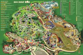 Aquatica Orlando Map by San Diego Zoo Thrillz The Ultimate Theme Park Review Site