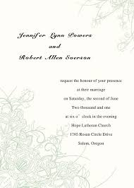 affordable simple rustic floral spring wedding invites ewi110 as