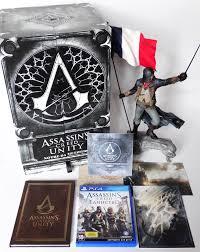 edition ac unity