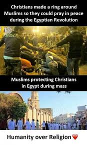 Egyptian Memes - dopl3r com memes christians made a ring around muslims so they
