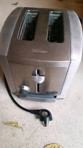 Sunbeam Cafe Series Toaster Toaster In Adelaide Region Sa Small Appliances Gumtree
