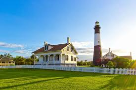 top 12 tourist attractions in tybee island travel georgia youtube