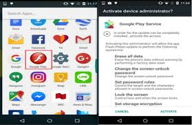 player update for android android flash player app malware targeting banks social media