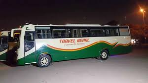 travel by bus images Travel nepal jpeg