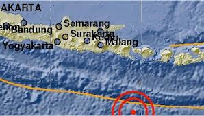 earthquake bali 2017 bali shaken by 5 4 magnitude earthquake indosurflife com