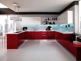 High Gloss White Kitchen Cabinets High Gloss Black Kitchen Cabinets High Gloss White Kitchen
