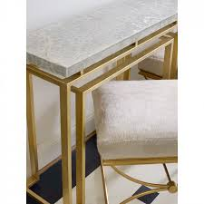 decor market cynthia rowley onyx serendipity console table