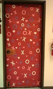 my door for valentine u0027s day doors decorations pinterest