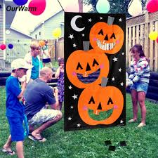 online get cheap halloween party games for kids aliexpress com