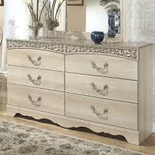 marble top dresser bedroom set dresser 6 drawer chest antiqued finish faux marble top bedroom