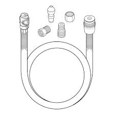 kitchen faucet adapter for hose faucet ideas