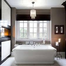 Neutral Bathroom Colors by Best 25 Contemporary Bathroom Paint Ideas On Pinterest Guest