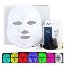 Masker Led the best led therapy masks unbiased reviews