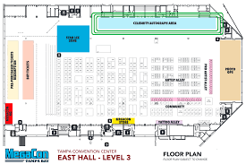 celebrity floor plans megacon tampa bay 2017 come say hi to me this weekend tara