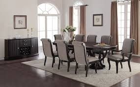Balcombs Fantasia Dining Room Suite - Dining room suite