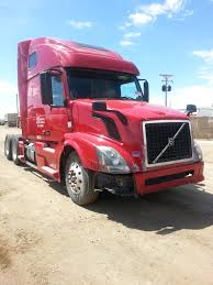 2002 volvo truck current inventory