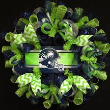 seahawk ribbon 138 best seahawk decorations images on seattle
