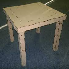 Building A Small End Table by Build Your Own Furniture Small Coffie Table