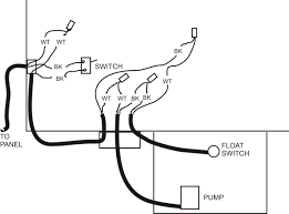sewage pump wiring diagram dolgular com