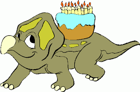 dinosaur birthday cliparts free download clip art free clip