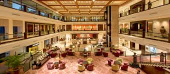 5 star luxury hotel in mumbai taj lands end mumbai