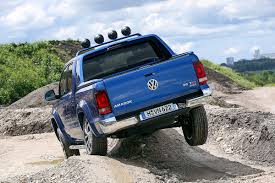 volkswagen pickup 2016 vwvortex com facelifted 2016 volkswagen amarok revealed