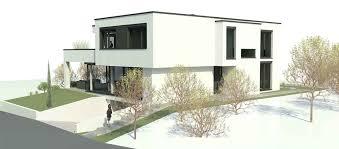 doppelhaus architektur jochum architektur entwurf planung und realisiation östringen